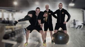 Smart-Team-Personal-training-eindhoven